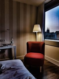 Luxury Hotel Cologne