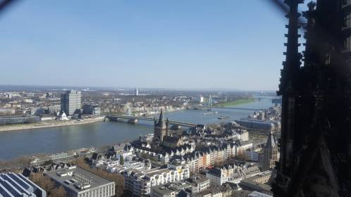View point cologne