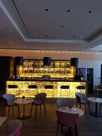 Bar Hotel NH Collection