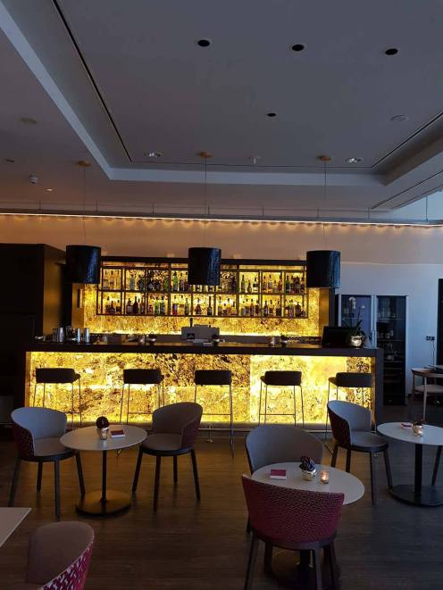 Bar Hotel NH Collection